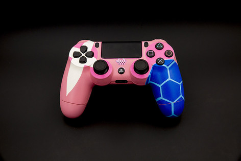 Overwatch Official Custom Controllers