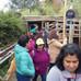 Visita Vecinos Los Andes