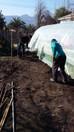 Taller de Construcción de Invernadero Sustentable
