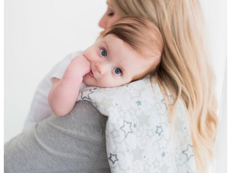 避免意外發生!寶寶安全睡眠法則