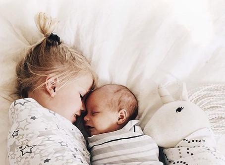 怎樣才知寶寶是否夠暖?