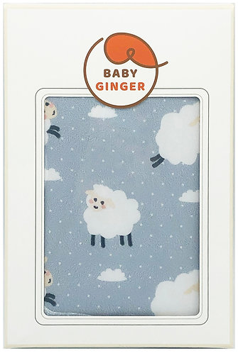 Changing Pad - Night Night Little Lambs