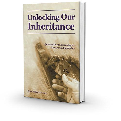 Unlocking our Inheritance (Paperback)