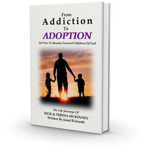 Addiction Recovery from alcohol and drugs
