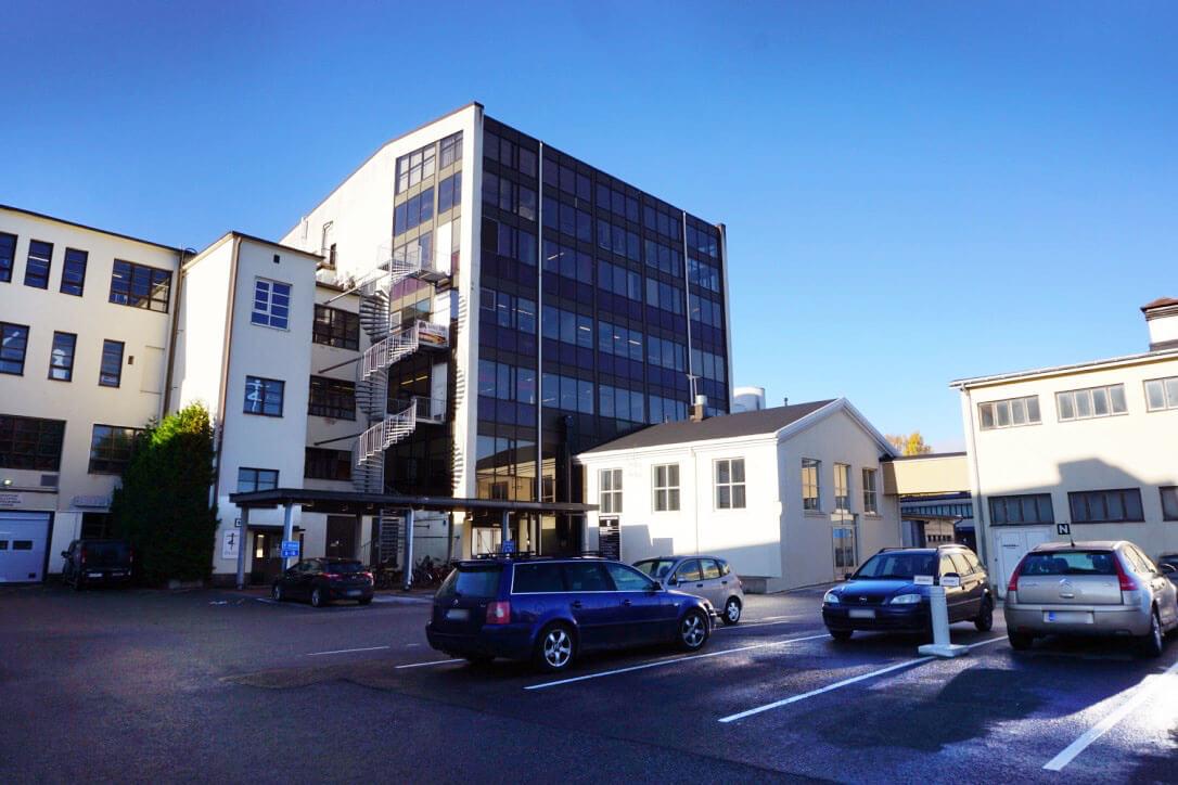 Vuokrattava harrastetila   Turku