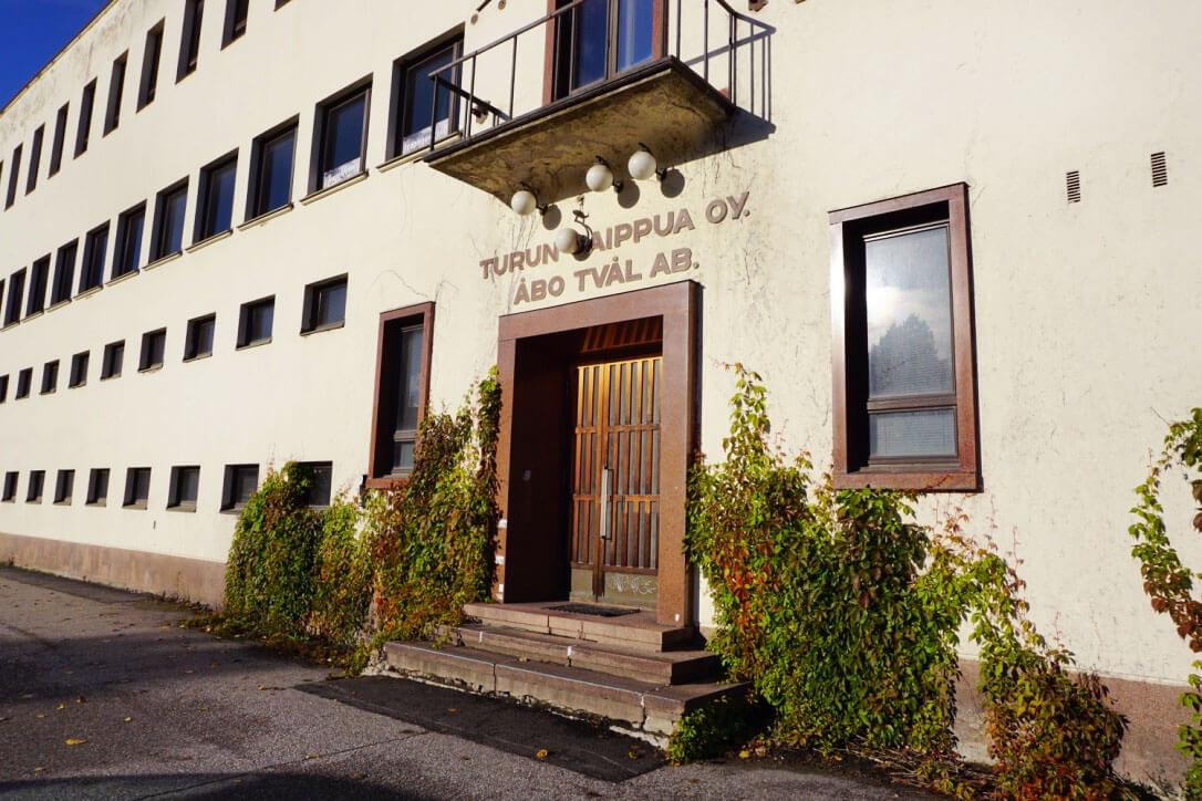 Vuokrattava toimistotila | Turku
