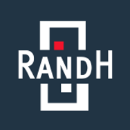 randh logo