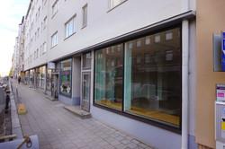 Myytävä liiketila | Turun keskusta