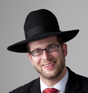 Rabbi Yonason Roodyn