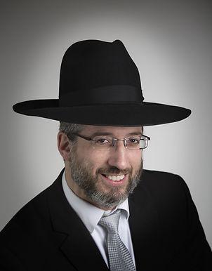 Rabbi Shimshon Silkin