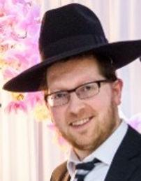Rabbi         Mendy Chissick