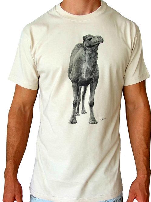 Camel (Front&Back)