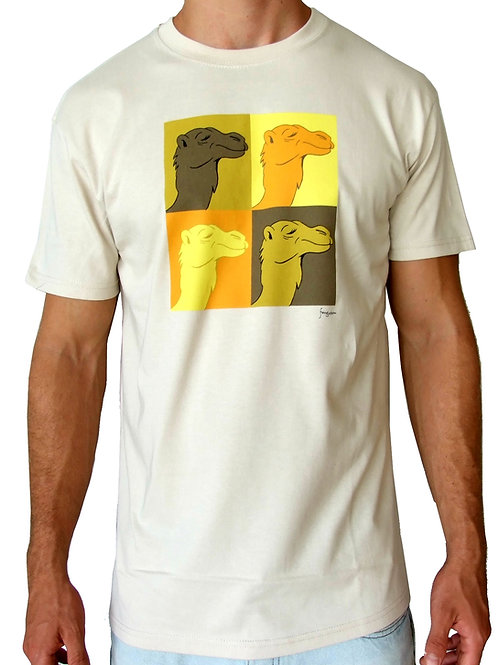 Camel x 4