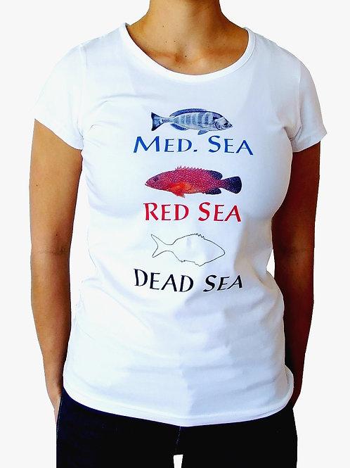 Med, Red, Dead SEA