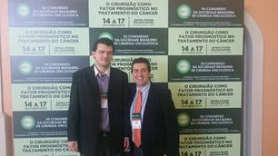 Congresso Brasileiro de Cirurgia Oncológica