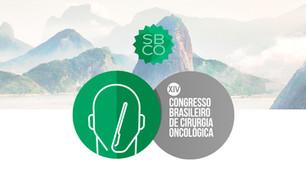 Dr. Rafael ministra curso em Congresso Brasileiro de Cirurgia Oncológica