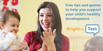 Copy of Bright by Text Social Media Grap