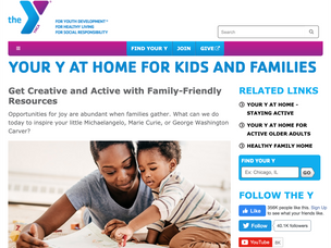 The Y: Weekly Resource Roundup