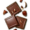 Thumbnail: 5 Pack | Dark Chocolate with Hazelnut & Mulberry