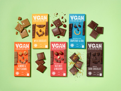 Vgan Chocolates Care About The Ingredients We Use In Our Chocolate.