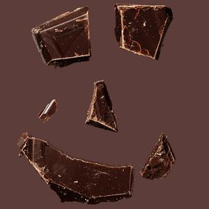 Vgan Chocolates Vegan Dark Chocolate Bar