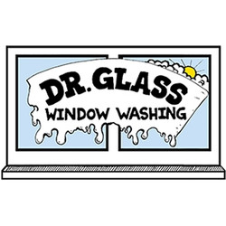 Dr Glass Window Washing