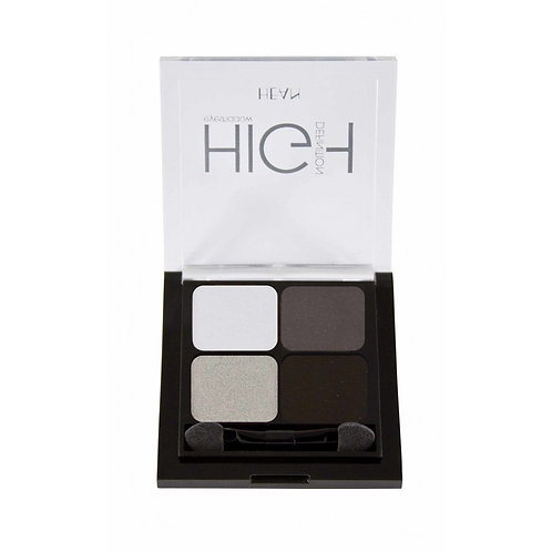HD QUATTRO Eyeshadows