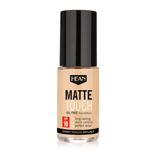 MATTE TOUCH foundation