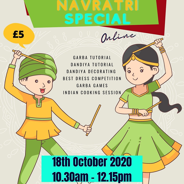 AK Diwali Workshop