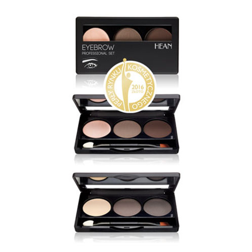 EYEBROW Professional Set 2