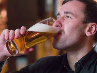 Drinking Alcohol May Increase Disease Causing Mouth Bacteria