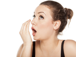 Bad Breath: Do You Have It?
