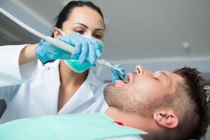 Dentist in St. Charles Missouri