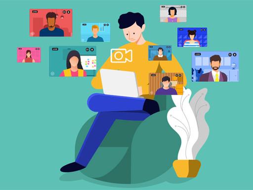 Jak stworzyć angażujące i efektywne spotkanie online w 7 krokach?