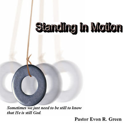 Standing in Motion