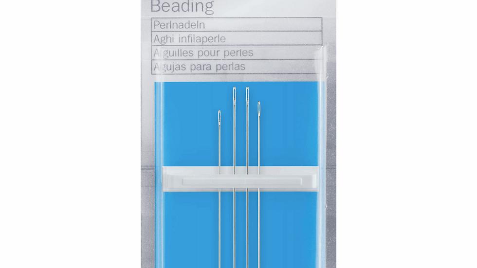 Milward Beading Needles Sizes 10 - 13