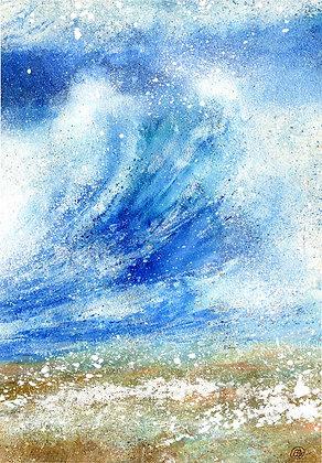 Thrill of the Ocean