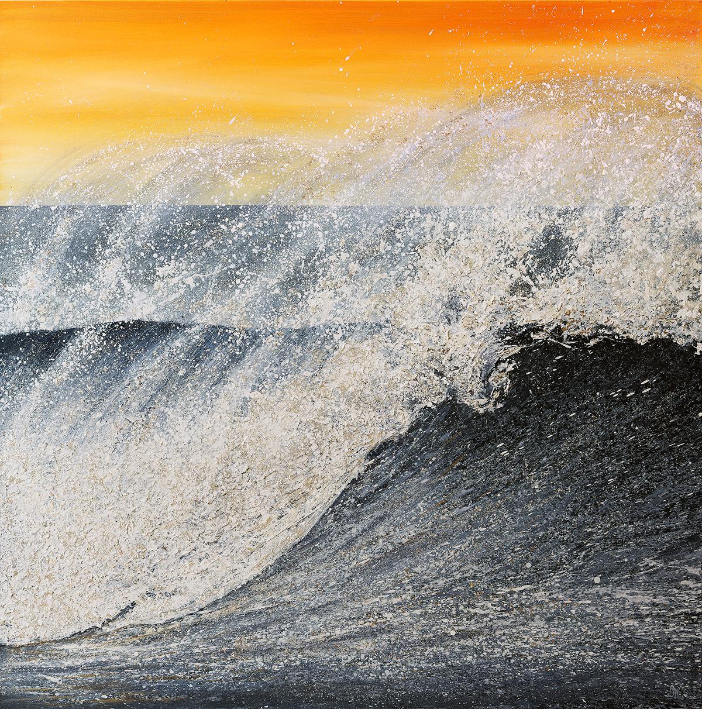 Where Oceans Rise