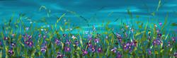 Amethyst Bloom