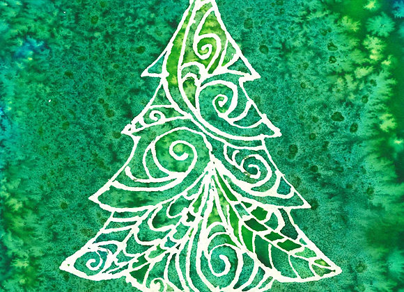 Emerald Tree