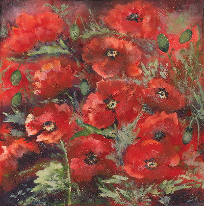 Purely Poppies