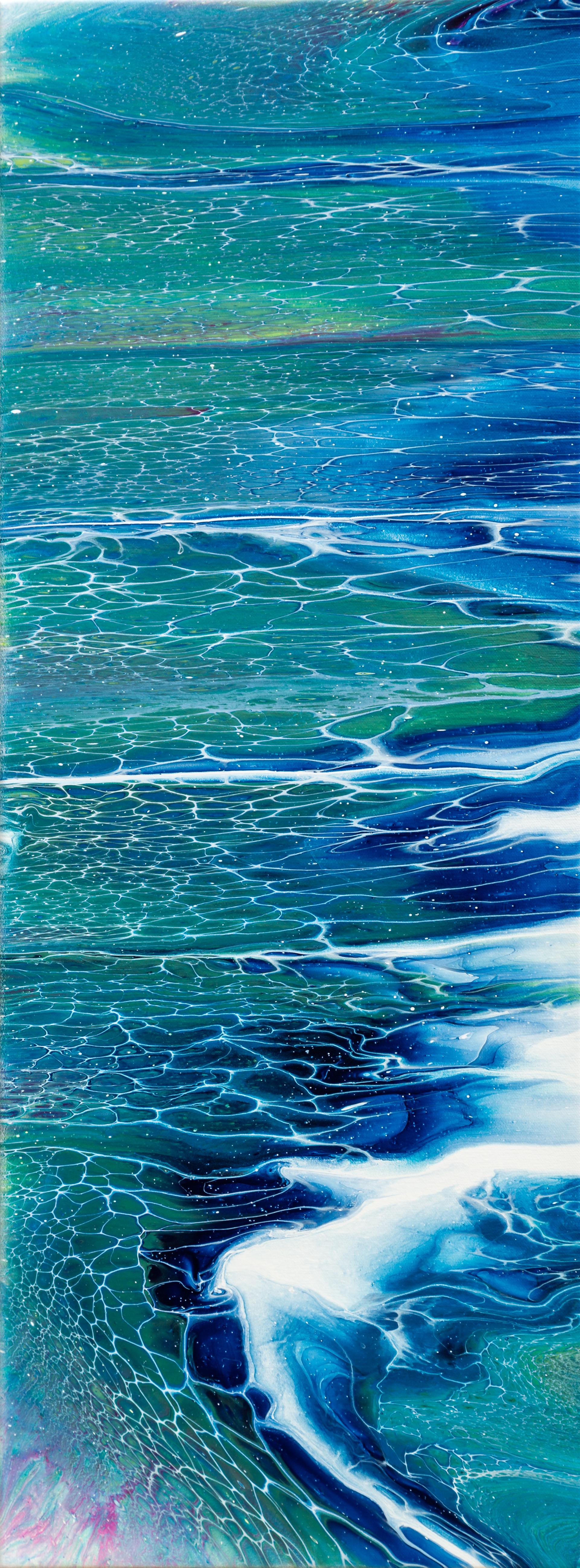 Echo of the Sea