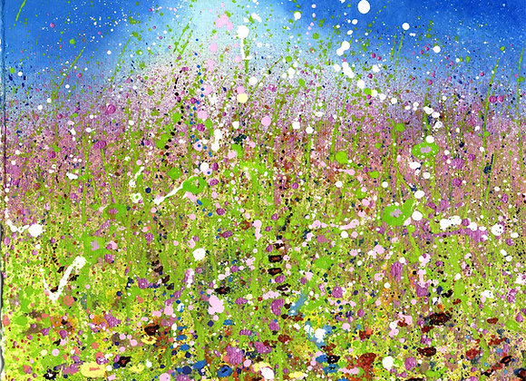 Flower Extraveganza