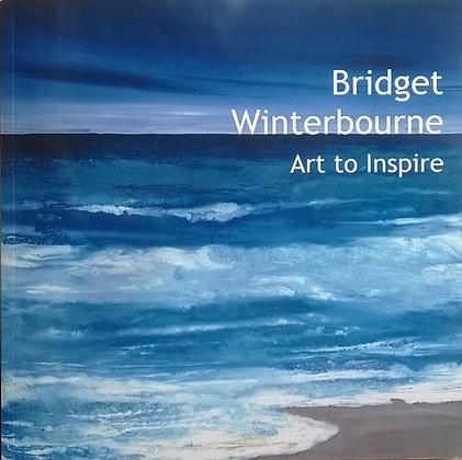 Book 'Art to Inspire' - Bridget Winterbourne