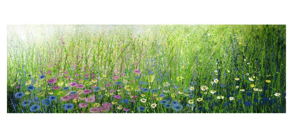 Where The Wildflowers Grow