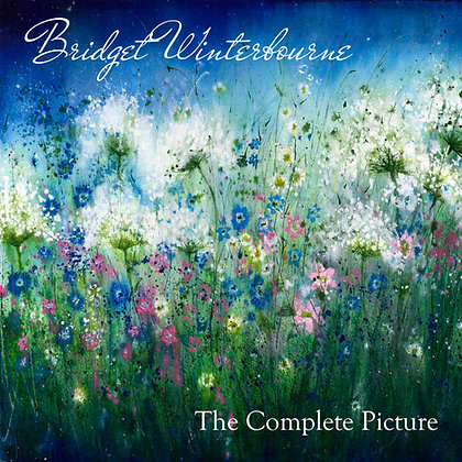 Book 'The Complete Picture' - Bridget Winterbourne