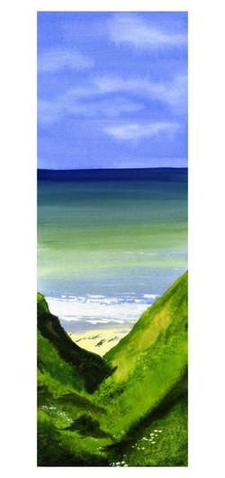 Above the Shoreline