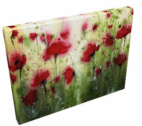 Canvas Wrap Prints