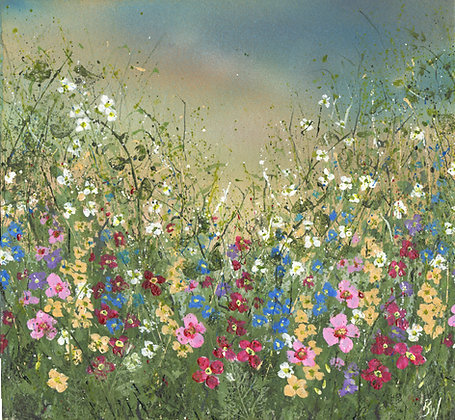 Fragrance of Spring