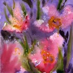 Dance Amongst the Flowers